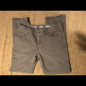 urban pipeline Bottoms - Urban Pipeline pants (two pairs)